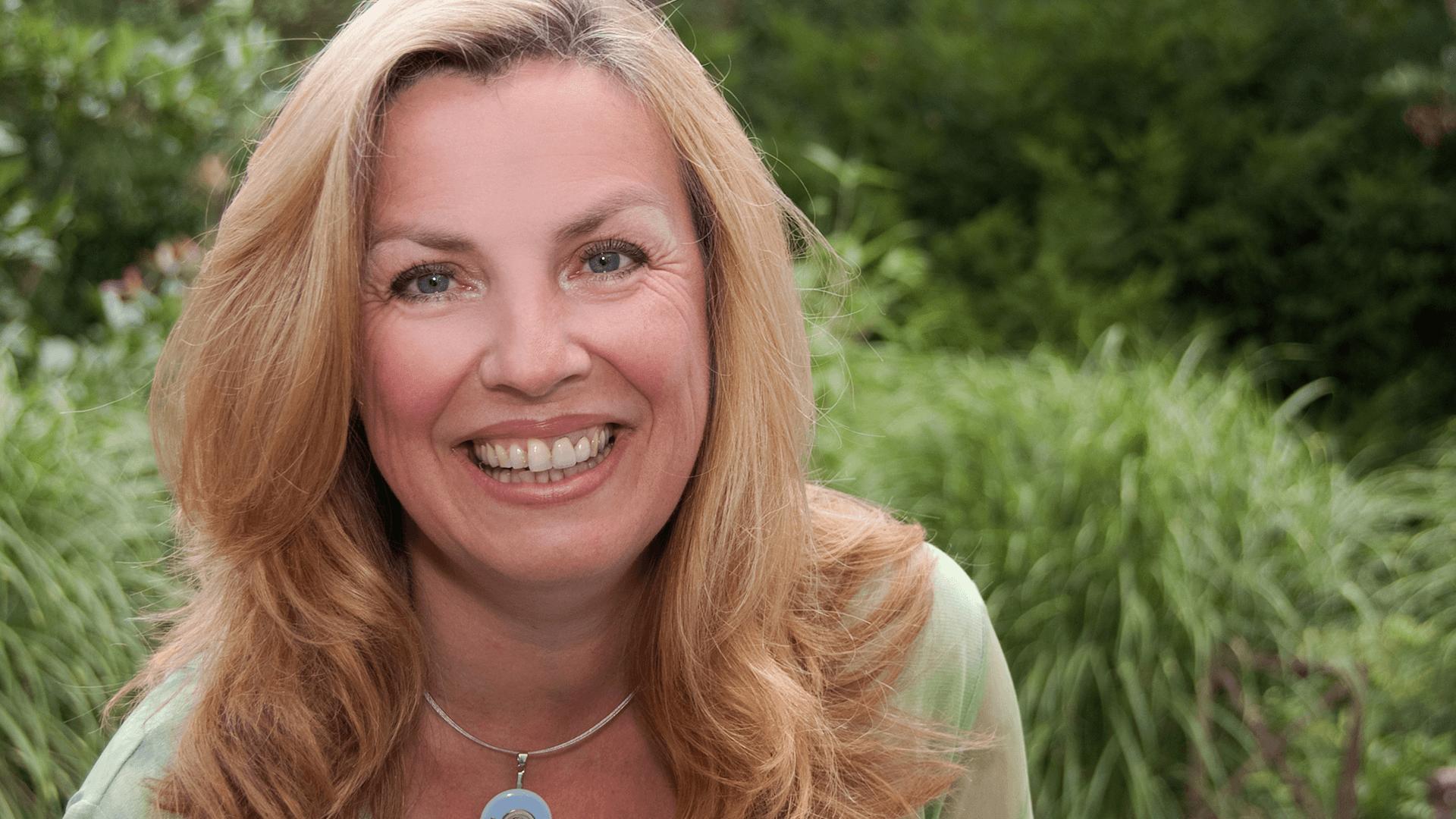 Lebensfreude Silvia Schaefer