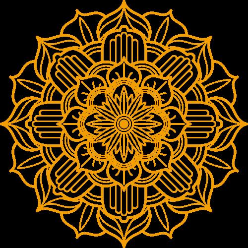 Mandala Balance