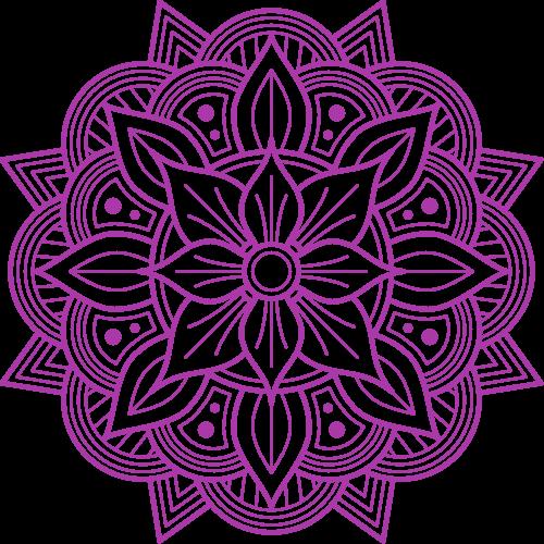 Vollkommen Mandala